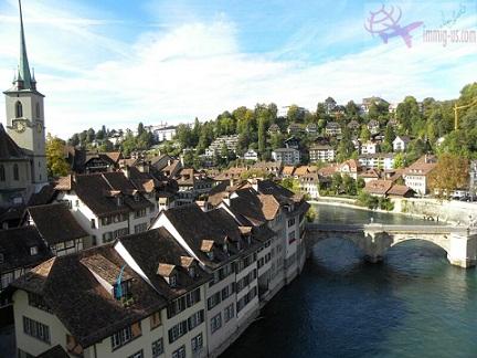 مراكز تسجيل اللاجئين فى سويسرا
