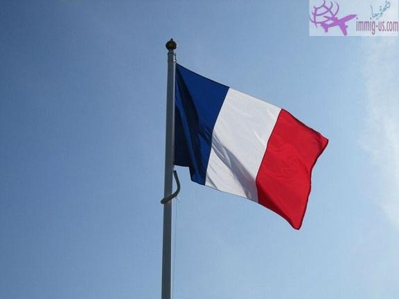 الحصول على الجنسية الفرنسية