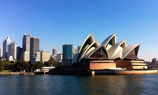 الهجرة إلى أستراليا بطرق بسيطة