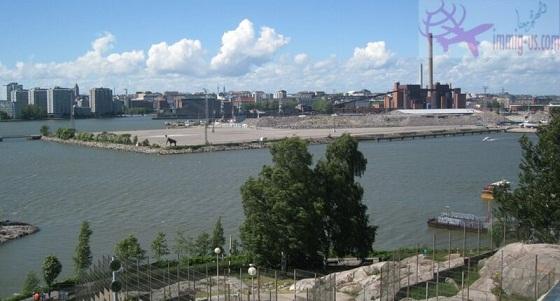 اللجوء إلى فنلندا من البداية للنهاية