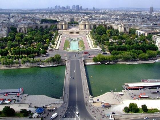 شنغن فرنسا - اجراءات الحصول على الفيزا