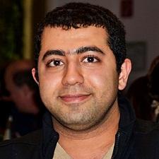Abdelrahman Ashour