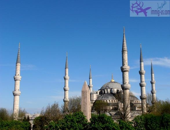استخراج وتجديد جواز السفر للسوريين فى تركيا