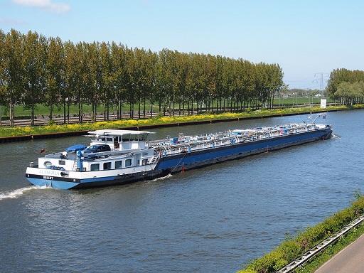 نهر الراين امستردام