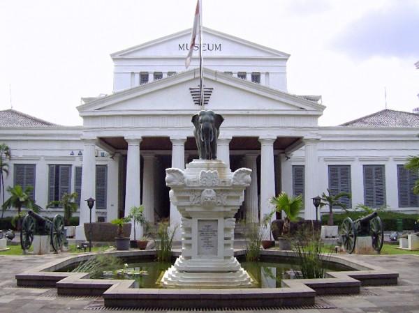 مبني بنك إندونيسيا