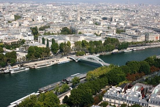 خاتمة حول السياحة في باريس