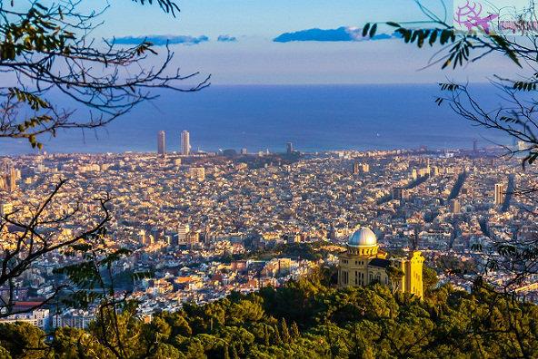 خاتمة حول السياحة في اسبانيا