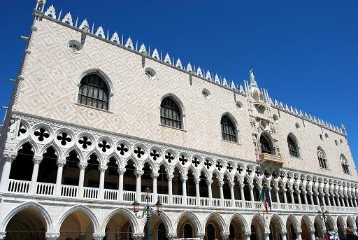 قصر دوكالي فينيسيا