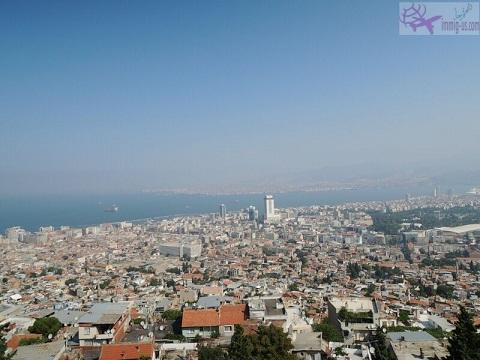 أفضل الاماكن السياحية فى ازمير