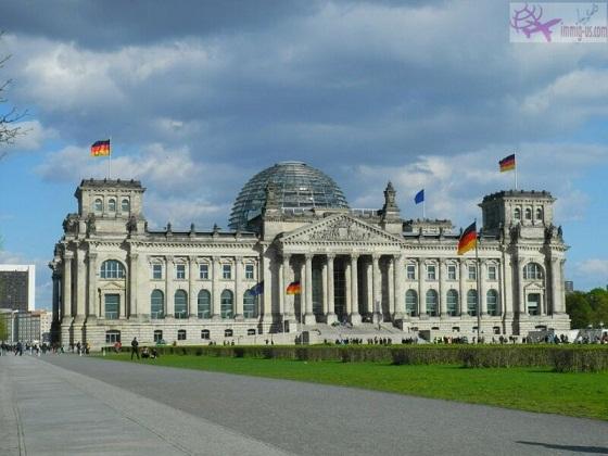 أبرز الأماكن السياحية فى برلين