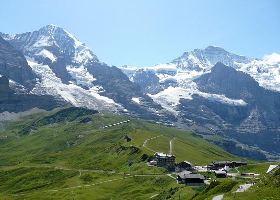 قرية ون قن سويسرا