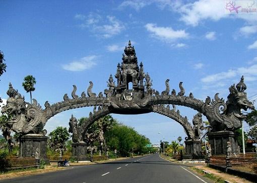 السياحة في بالي بالصور - جولة في أميرة سياحة الجزر