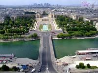 السياحة في باريس – مدينة النور