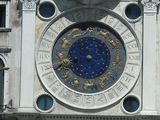 برج الساعة فينيسيا