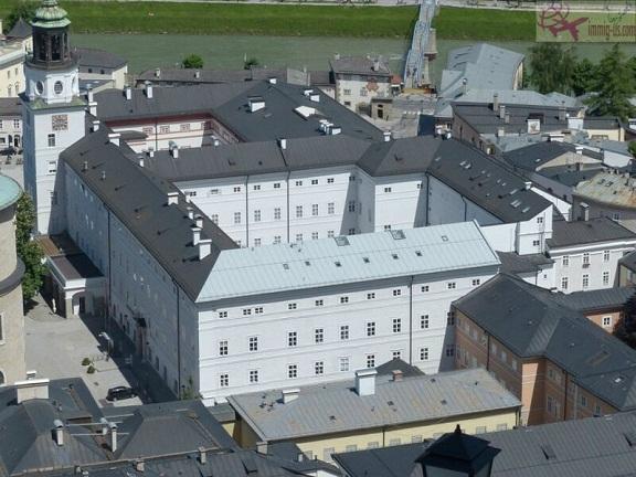 متحف سالزبورغ النمسا