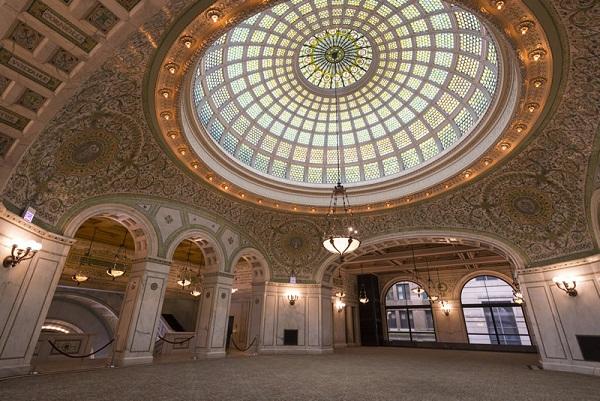 مركز شيكاغو الثقافي