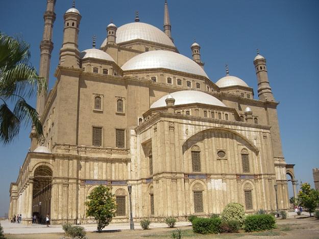 قلعة صلاح الدين بالقاهرة