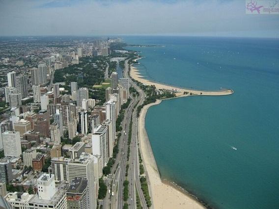 خاتمة حول الاماكن السياحية في شيكاغو