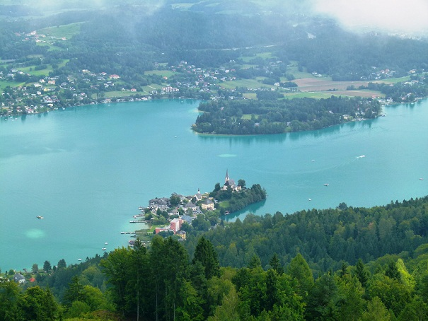 خاتمة حول السياحة في النمسا