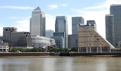 صور لندن محبوبة نهر التايمز