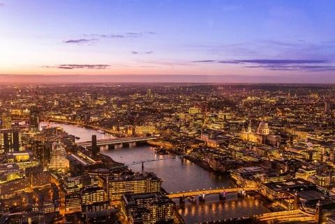 صور مدينة لندن