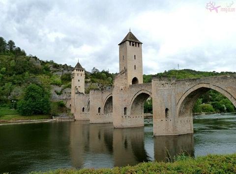 صورة السياحة في فرنسا – دليل فرنسا السياحي