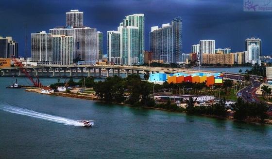 اهم الاماكن السياحية في ميامي