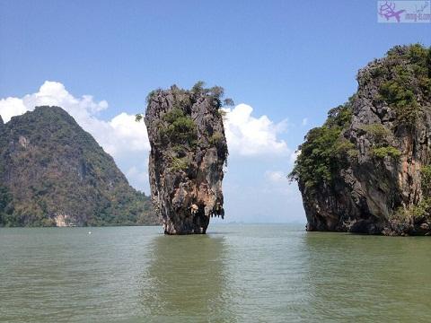 اهم الاماكن السياحية في بوكيت - دليل بوكيت تايلند