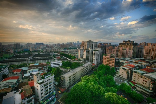 اهم الاماكن السياحية في تايوان