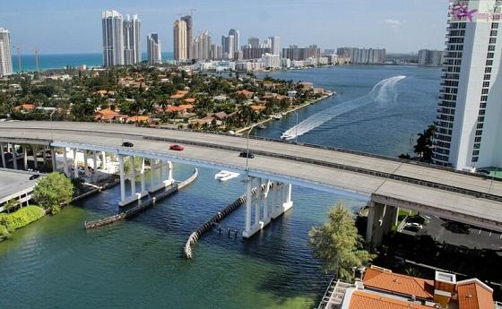 اماكن سياحية في فلوريدا