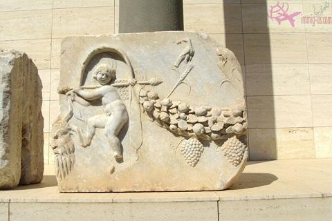 متحف أنطاليا الأثري
