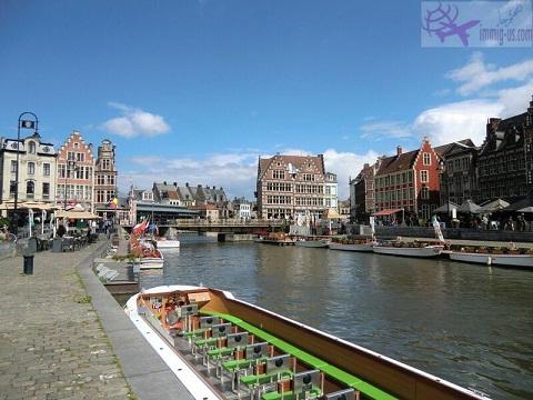 اللجوء في بلجيكا بالمختصر المفيد