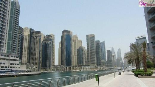خاتمة حول السياحة في دبي