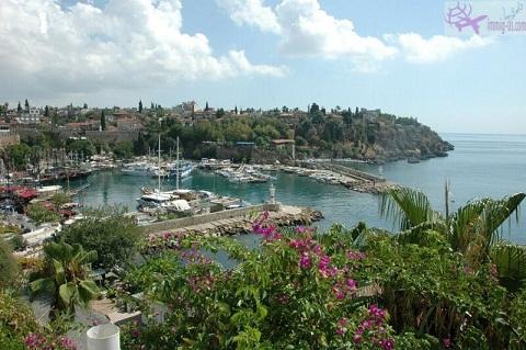 خاتمة حول السياحة في انطاليا
