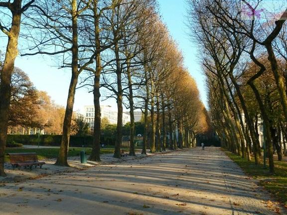 خاتمة حول السياحة في بروكسل