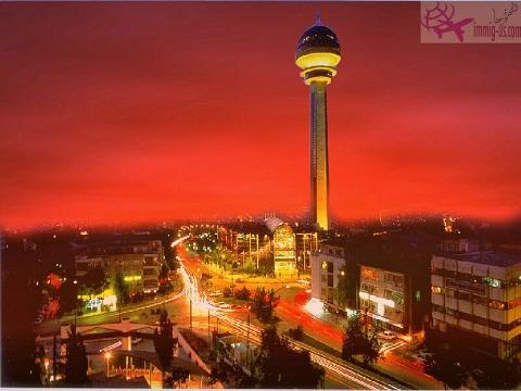 برج أتاكولي