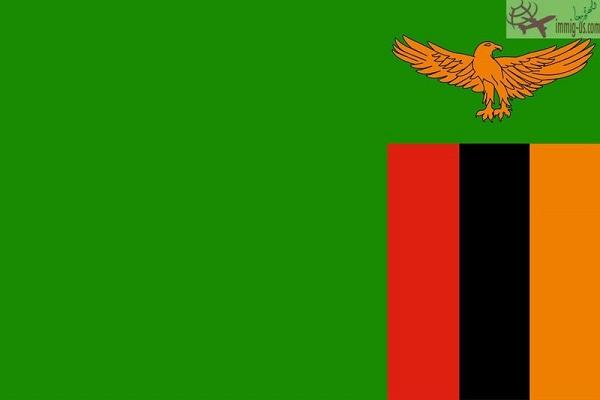 سفارة زامبيا بالقاهرة