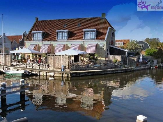 أفضل مطاعم هولندا