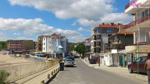 عيوب اللجوء في بلغاريا تشرد وعناء