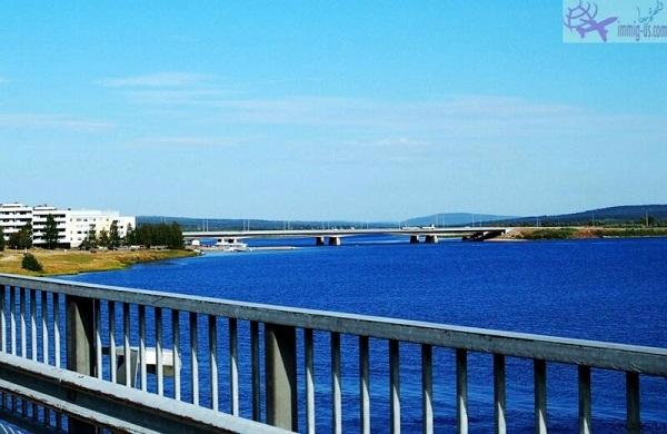 ميزات اللجوء في فنلندا