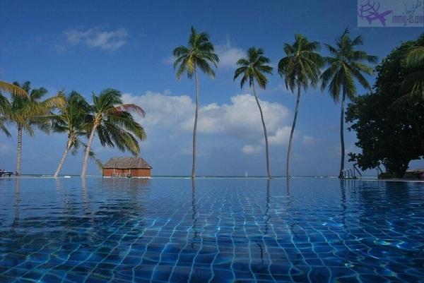 نظرة على السياحة في جزر المالديف