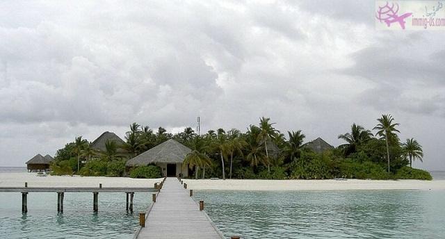 جزيرة ميريهي