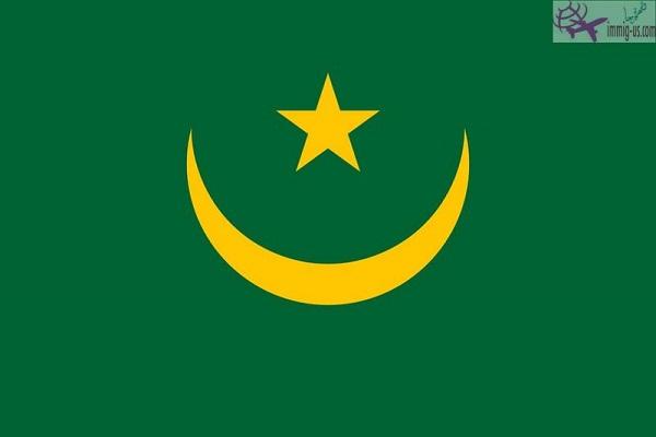 سفارة موريتانيا بالقاهرة