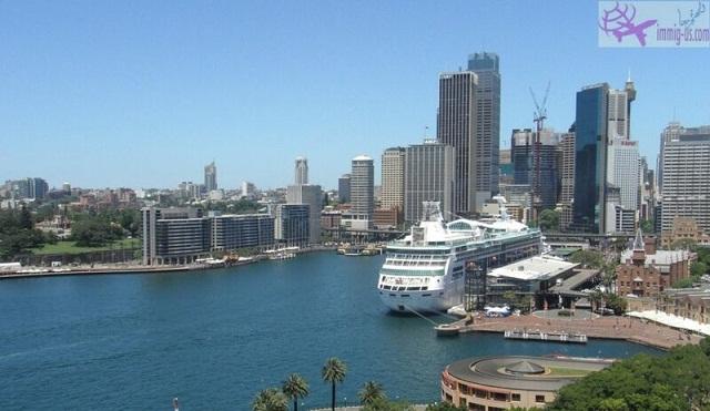 دليل السياحة في استراليا