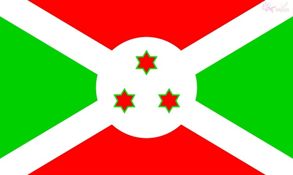 سفارة بوروندي بالقاهرة