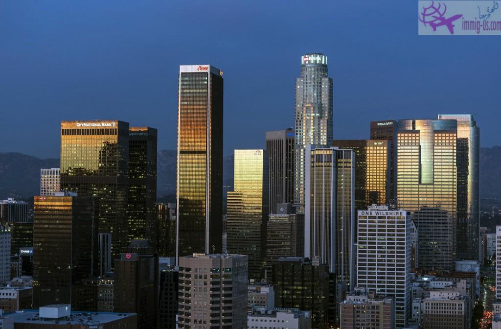 خاتمة حول السياحة في لوس انجلوس