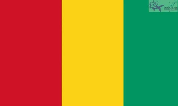 سفارة غينيا بالقاهرة | عنوان | تليفون | فاكس