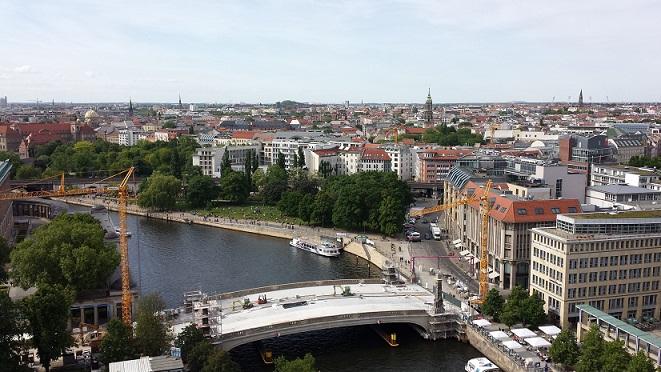 السياحة في برلين - اهم الاماكن السياحية في برلين