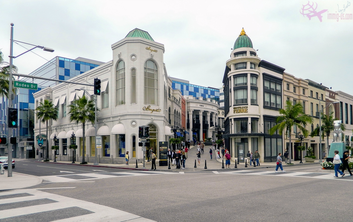 السياحة في لوس انجلوس - دليل سياحي شامل