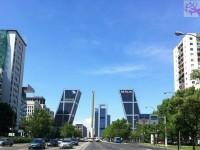 السياحة في مدريد – دليل مدريد السياحي